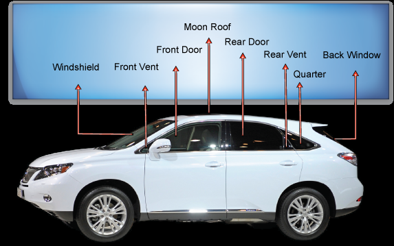 auto glass 4 you - call for free quotes on window ... gas club car wiring diagram head light